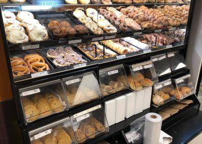 Big Al's bakery