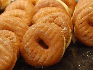 Big Al's donuts